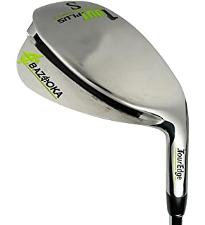 Amazon.com : Wilson Sporting Goods Harmonized Golf Gap Wedge ...