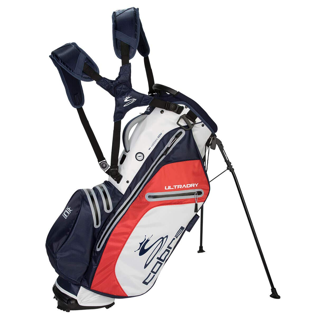 Cobra 2019 UltraDry - Bolsa Impermeable para Palos de Golf ...