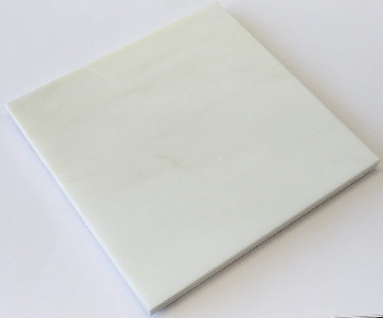 DEKOPLATTE ca 20 x 20 cm 1 STÜCK Marmorplatte Art.:9816001-00 MARMOR