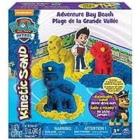 Kinetic Sand, Paw Patrol Adventure Bay Beach Playset
