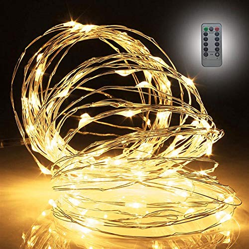 Half String Led Christmas Lights Out in US - 1
