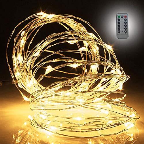 Half Of Led Light String Out