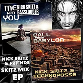 Nick Skitz-Skitz Mix