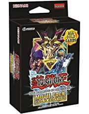 YU-GI-OH! TCG Dark Side of Dimensions Movie Pack Gold Special Edition Deck