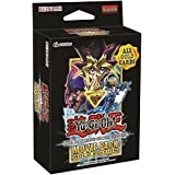 Yu-Gi-Oh! YGO-542132-EN Movie Pack Gold Edition anglais The Dark Side Of Dimensions Jeu