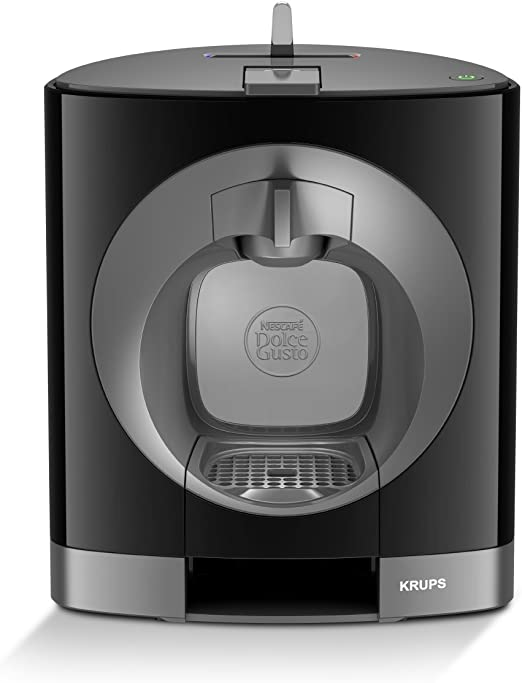 Krups - KP1108 cafetera eléctrica: Amazon.es: Hogar