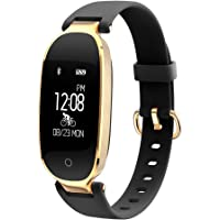 XCSOURCE S3 BT Smart Bracelet Sports Women Heart Rate Bracelet Watch Step Calorie Counter Fitness Activity Tracker AC1005