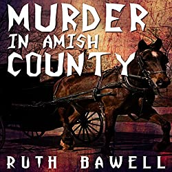 Murder in Amish County