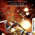 Ins Herz des Chaos (Star Trek Prometheus 3) | Bernd Perplies,Christian Humberg