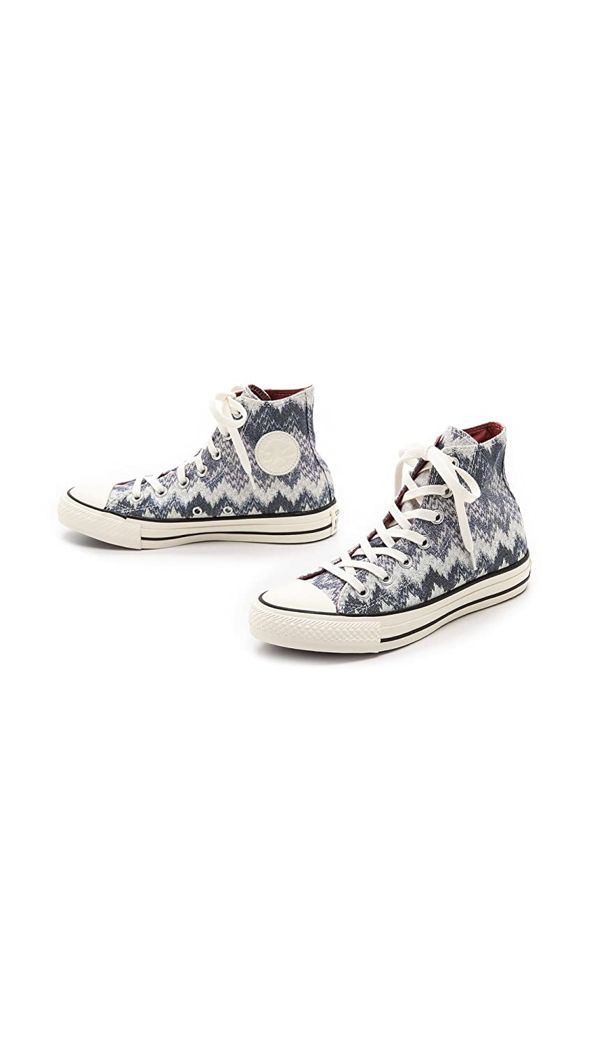 Unisex Converse X Missoni Chuck Taylor All Star Sneakers