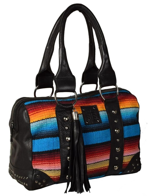 StS Ranchwear Western Handbag Womens Contessa Doctors Multi STS38559