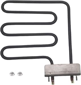 Replacement Electric Smoker 1200 Watts Heating Element for Masterbuilt 40'' Digital Control Smoker