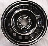 17'' Uplander Relay Terraza Montana 6 Lug Steel Wheel Rim