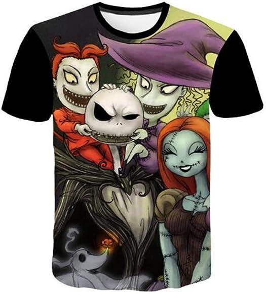 Camiseta de Verano para Hombre Camiseta de Verano con Estampado de ...