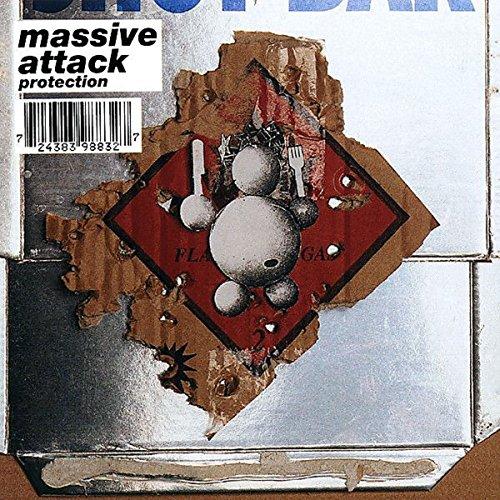 Massive Attack - Protection [lp] - Zortam Music