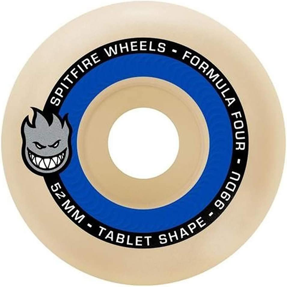 Formula Four Tablets 52mm 99a