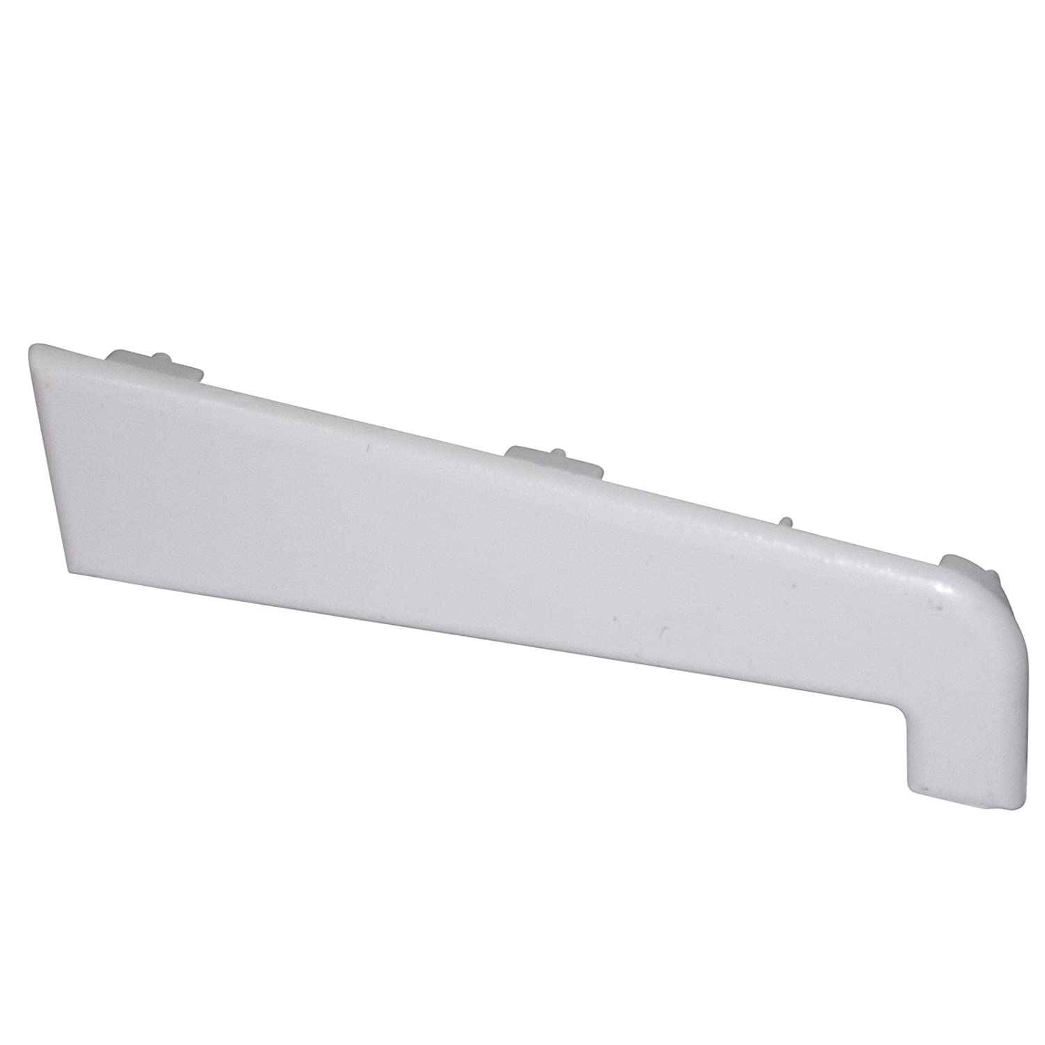 5 x Pairs of White 150mm Window Cill End Caps - Suitable for Eurocell and many other manufacturers uPVC window cills