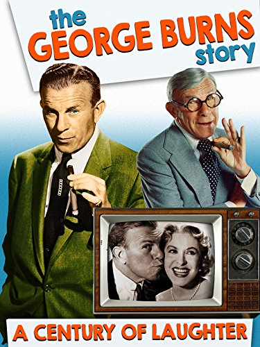 The George Burns Story, A Century of Laughter, used for sale  Delivered anywhere in USA