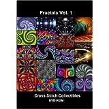 Fractals Cross Stitch Vol. 1