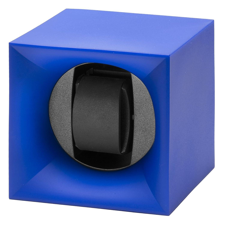Swiss Kubik Uhrenbeweger ABS Blau