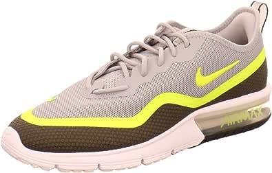 حذاء نايك اير ماكس سيكونت من نايك للرجال، مقاس 4.5 SE