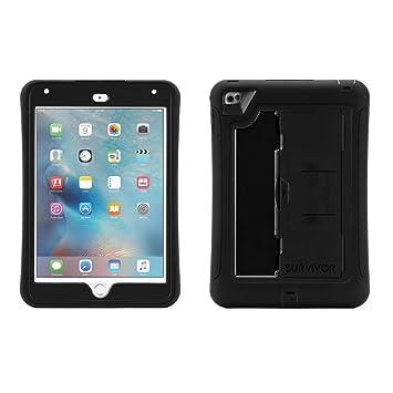 Griffin Survivor Slim - Funda para Apple iPad Mini 4, Color ...