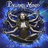 God's Equation by Pagan's Mind (2008-01-15)