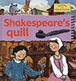 img - for Shakespeare's Quill (Stories of Great People) book / textbook / text book