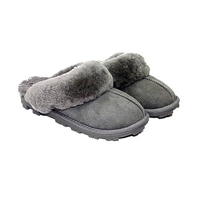 51227ecc8 Amazon.com | Kirkland Signature Ladies Slippers | Slippers
