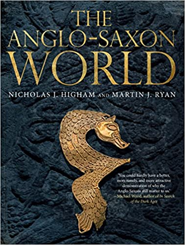 The Anglo-Saxon World | amazon.com
