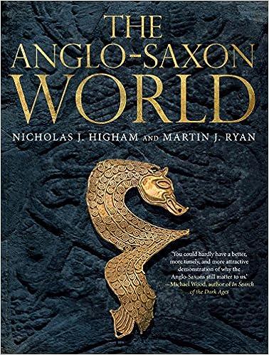 The Anglo-Saxon World | amazon.com