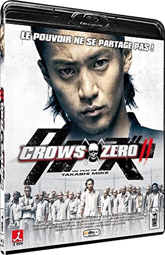 Crows Zero II [Blu-ray]