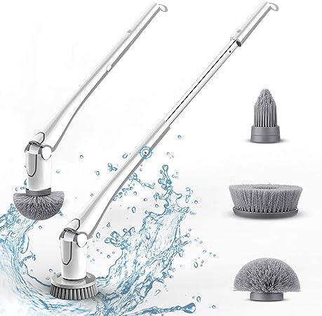 Spazzola rame lavabile Spazzolino Portable Grip Resuable Spazzola unimpresa di pulizie Scrub 3pcs Ottone