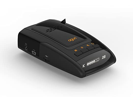 8 opinioni per Aguri Skyway GTX50 Edizione Italiana- Rilevatore autovelox GPS/radar/laser