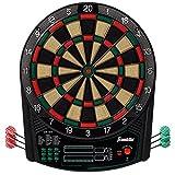 Franklin Sports FS6000 Electronic Dartboard Image