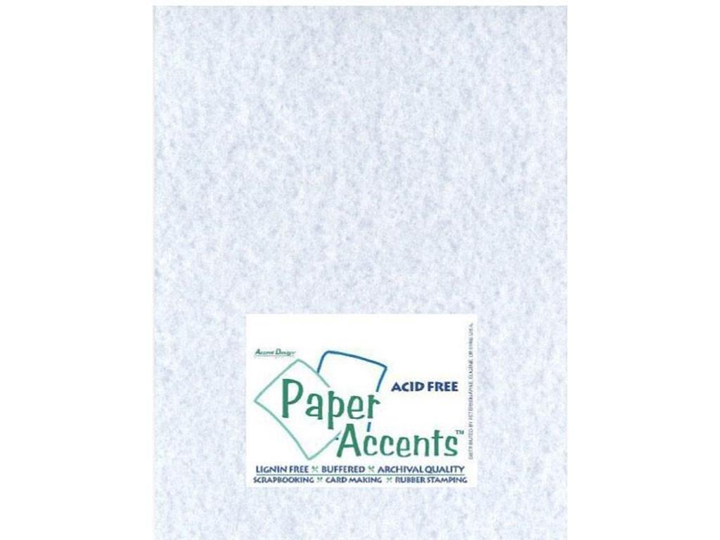 アクセント デザイン ペーパー アクセント ADPaperParchment8.5x11ブルー Cdstk パーチメント 8.5x11 65# ブルー B0018N3TGA