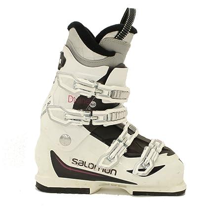Ski Boots Sale >> Amazon Com Used 2015 Womens Salomon Divine R60 Ski Boots Sale