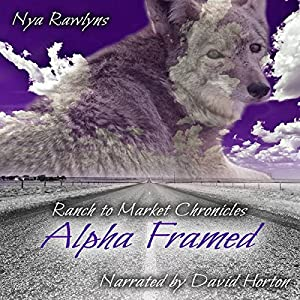Alpha Framed Audiobook