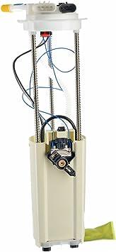 Fuel Pump Module Assembly-Crew Cab Pickup Airtex E3566M