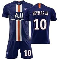 FURUN Paris jersey Jordanien synvinkel 7# Mbappé 10# Neymar barn vuxen man fotbollströja, t-shirt shorts strumpor, t…
