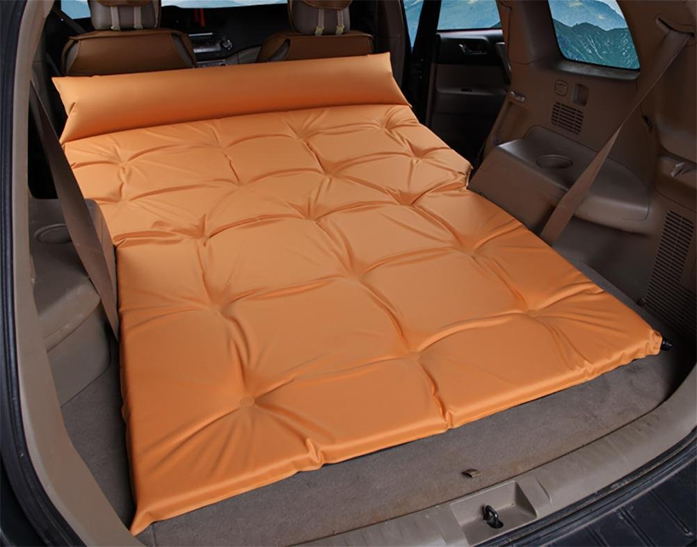 Lameila Auto outdoor-Reisen Bett Luftmatratze Matratze hinten SUV-Auto