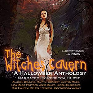 The Witches Cavern Audiobook