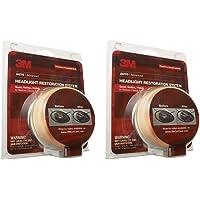 3M 39008 sistema de restauración de lente