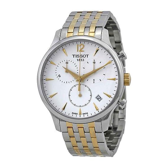 Reloj Tissot - Hombre T063.617.22.037.00