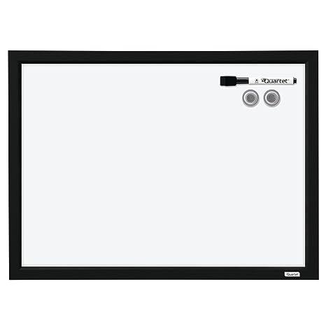 Amazon Quartet Dry Erase Board Whiteboard White Board