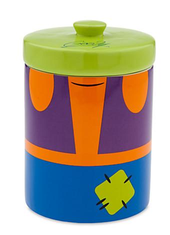 Goofy Ceramic Kitchen Cannister | Kitchen Essentials | Disney Store