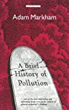 img - for A Brief History of Pollution by Adam Markham (1994-08-30) book / textbook / text book
