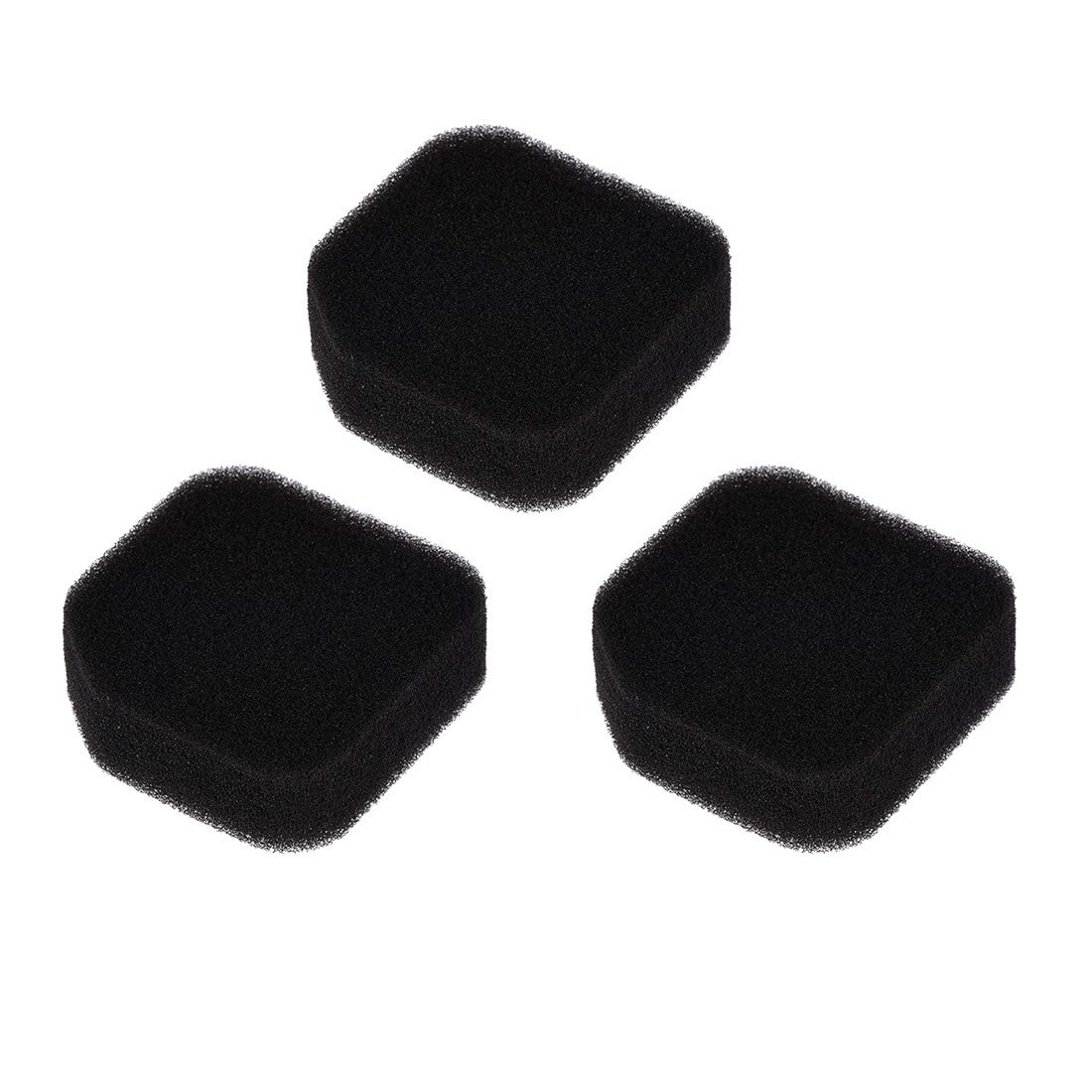 uxcell 3 Pcs Replacement Panel Engine CG260 Air Filter Cleaner Accessory
