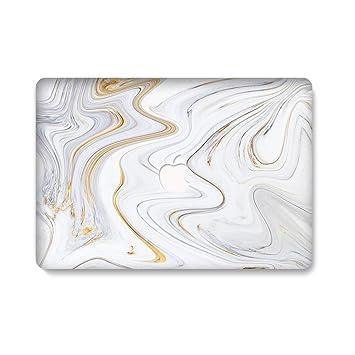 AQYLQ Funda Dura MacBook Pro 13 Pulgadas (Unidad de CD) A1278 Acabado Mate Ultra Delgado Carcasa Rígida Protector de Plástico Cubierta, DL 49 ...