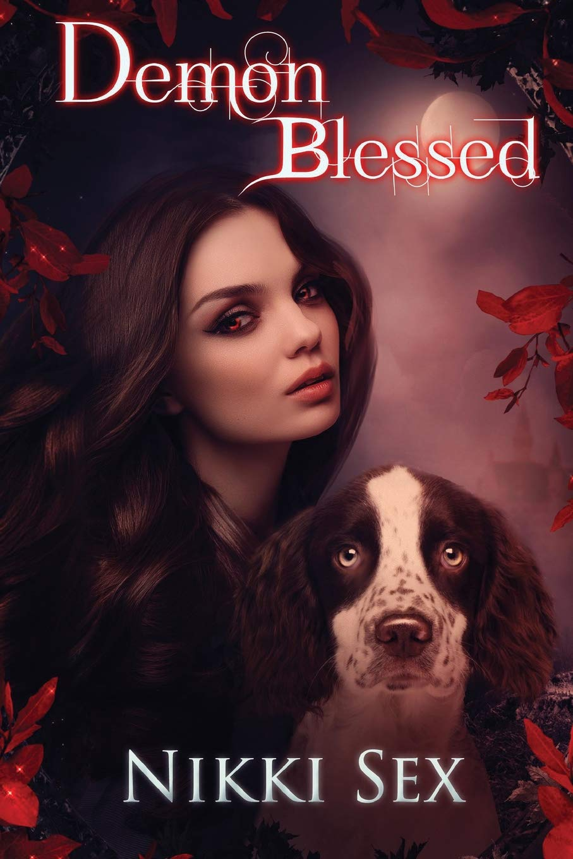 Read Online Demon Blessed (Volume 1) pdf epub